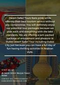 Abu Dhabi Tours - Page 3
