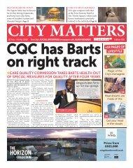 City Matters 092