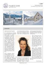 Propsteizeitung 2019-1