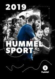 Hummel Katalog 2019