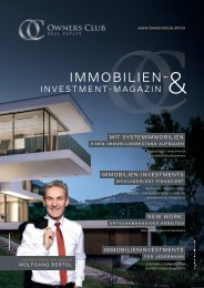 Immobilien & Investment Magazin 02-2019