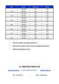 Elektrimootorite remondihinnakiri - Page 2