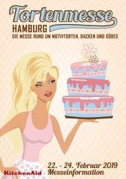 Tortenmesse Hamburg 2019 Ausstellerverzeichnis