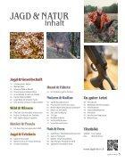 Jagd & Natur Ausgabe März 2019 | Vorschau - Page 5