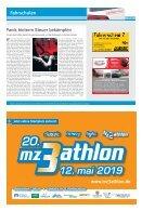 Marbacher Stadtanzeiger KW 8/2019 - Page 5
