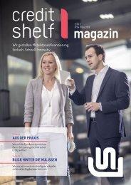 creditshelf-Magazin NO 4-DE