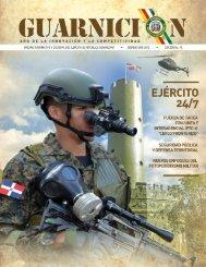 Revista Guarnicion Edic. 19