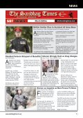 The Sandbag Times Issue No:53 - Page 7