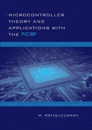 PDF Download (yumpu 24) Microcontroller Theory and Applications  [READ]