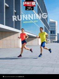 SportXX Running Frühling 2019