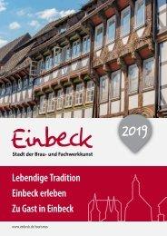Urlaubsplaner Einbeck