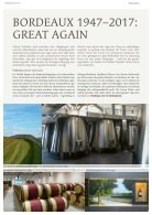 Extraprima Magazin 2019/01 Bordeaux 2017 in Subskription - Seite 2
