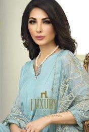 Luxury Range Unstitched Collection
