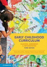 [EbooK Epub] Early Childhood Curriculum: Planning, Assessment and Implementation Get ebook Epub MOBI