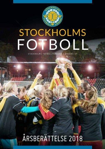 Stockholms Fotboll