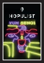 Hopulist Issue 7