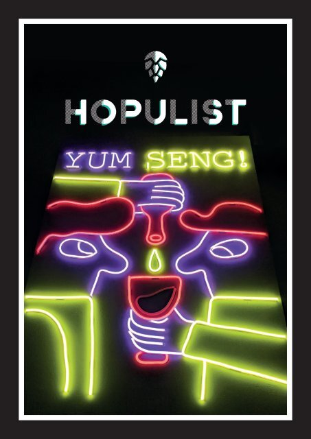 Hopulist Issue 7