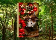 Where's the Bat? A Tropical Adventure Story