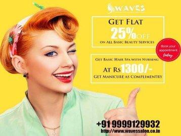 Bridal makeup studio in noida,Call us +91-9999129932-converted