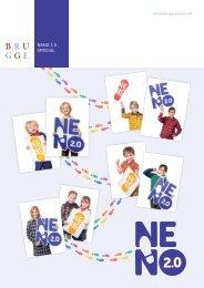 Infocontact NENO 2.0 Special
