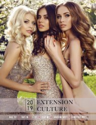 Superhairpieces Hair Extension Catalog 2019