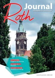 Roth Journal 2019-03