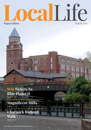 Local Life - Wigan - March 2019