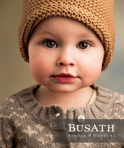 Busath Catalog