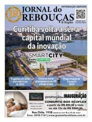 Jornal do Rebouças - Edição 49 - Fevereiro/2019