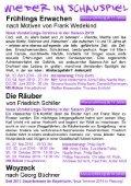 Junge Bühne Mainz - Spielzeitheft Saison 2019 - Seite 4