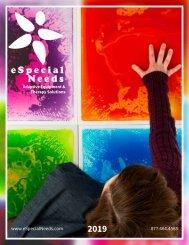 eSpecial Needs Catalog 2019