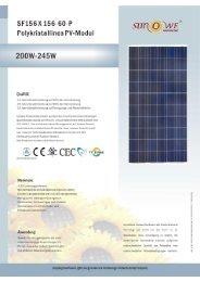 Sunowe 230 poly neu.pdf - Havelland Solar