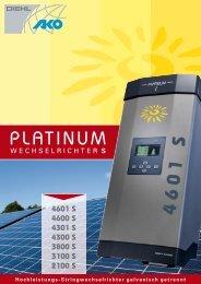 PLHTINUM - Havelland Solar
