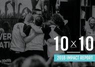 Impact Report 2018 final