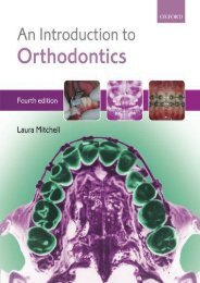 [+][PDF] TOP TREND An Introduction to Orthodontics  [DOWNLOAD]