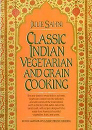 [+][PDF] TOP TREND Classic Indian Vegetarian and Grain Cooking  [DOWNLOAD]