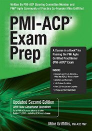[+]The best book of the month PMI-ACP Exam Prep  [FULL]