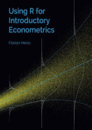 [+][PDF] TOP TREND Using R for Introductory Econometrics  [FULL]