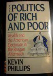 [+][PDF] TOP TREND The Politics of Rich and Poor: Wealth and the American Electorate in the Reagan Aftermath  [DOWNLOAD]