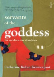 [+][PDF] TOP TREND Servants of the Goddess- the modern day Devadasis  [FULL]