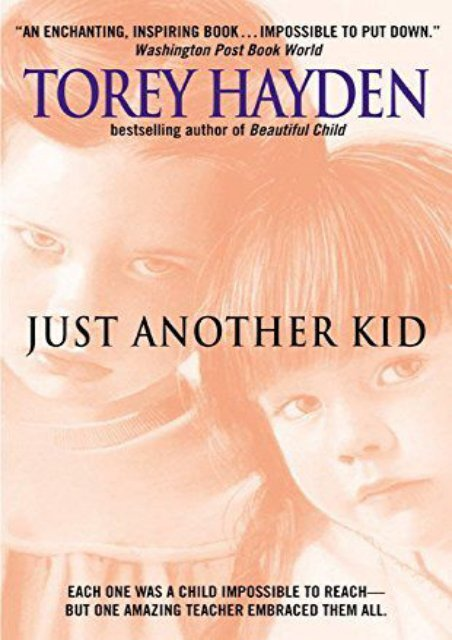 PDF] TOP TREND Just Another Kid [DOWNLOAD]