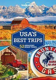 [+]The best book of the month Lonely Planet USA s Best Trips (Travel Guide)  [FREE]