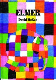 [+]The best book of the month Elmer (Elmer Books)  [READ]