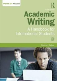 [+]The best book of the month Academic Writing: A Handbook for International Students  [DOWNLOAD]
