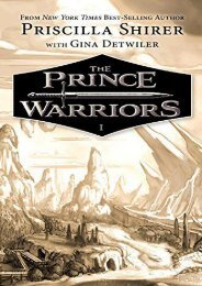 [+][PDF] TOP TREND Prince Warriors, The  [FULL]