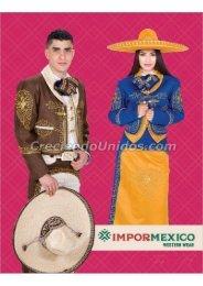 #681 Impor Mexico Primavera Verano 2019 precios de mayoreo en USA