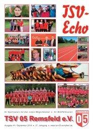 TSV Echo 2018