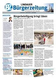 23.02.2019 Lindauer Bürgerzeitung