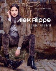 ALEX FILIPPE FW -2019-2020