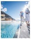 Jahresjournal 01|2019 Familienhotel Huber in Vals|Südtirol - MADE FOR FAMILIES - Page 2